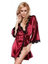 aliexpress com buy luxury women silk long sleeve nightwear satin