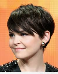 side view of blended wedge haircut how to virtually short wedge haircut 2013 creative fashion