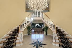 What Is A Foyer In A House What Is A Foyer Colonial Style House Plan 4 Beds 5 00 Baths 3804