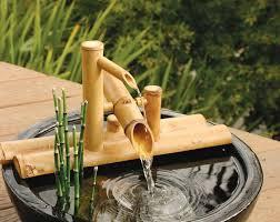 the artistic outdoor garden fountains home design ideas