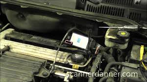 nissan saturn 2006 2004 saturn ion 2 2 misfire no spark from one coil bad ignition