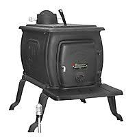 Pot Belly Stove With Glass Door by Top Wood Heaters Under 1000 Tractor Supply Co