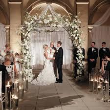 Wedding Arches On Pinterest 178 Best Indoor Ceremony Images On Pinterest Indoor Ceremony