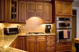 cuisine equipee bois cuisine cuisine equipee en bois avec blanc couleur cuisine equipee