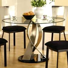 Glass Top Dining Room Table Glass Dining Table Wizbabiesclub Oval Glass Top Dining Table
