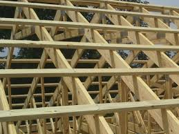 pole barn roof purlins roofing decoration