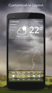 weather live apk live weather apk for android