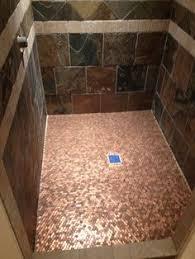 Best Flooring For Basement Bathroom by The Best Diy Flooring Ideas Of Pinterest Clear Epoxy Resin