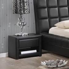 how high should a bedside table be nightstands bedroom furniture the home depot