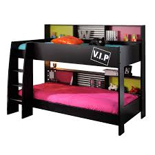 Parisot Double VIP Bunk Bed Next Day Select Day Delivery - Parisot bunk bed