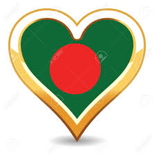 Bangladesi Flag Flag Of Bangladesh Clipart