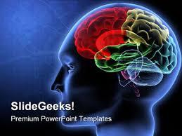 templates for powerpoint brain brain ppt template brain science powerpoint template 0610 template