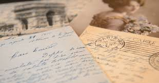 Writing Love Letters To Your Girlfriend These Beautiful Handwritten Love Letters Will Leave You Swooning
