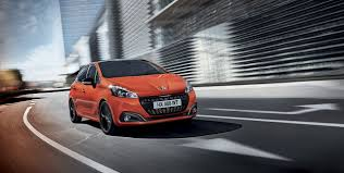 pezo auto peugeot 208 new car showroom small car test drive today