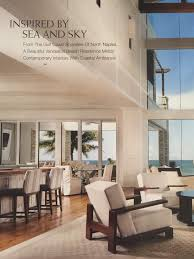 inspired by sea u0026 sky article in florida design magazine the