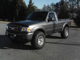 tire size for ford ranger http ranger forums com suspension tech 36 2011 4x4 xlt 33s