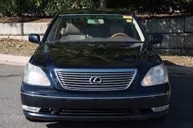 lexus ls 430 2004 lexus ls 430 in overland park ks kansas city lexus ls 430