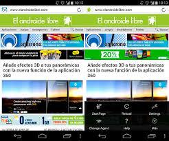 orweb apk inbrowser y orweb los mejores navegadores privados para android
