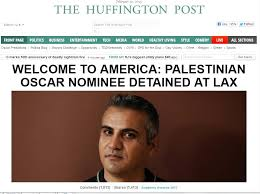 Challenge Huffington Post The Huffington Post S Anti Semitic Bias And Incitement During The