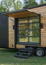 escher tiny home new frontier tiny homes