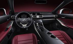 lexus nx black red interior f sport worth it page 2 clublexus lexus forum discussion