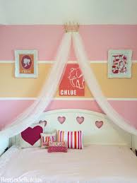Disney Princess Canopy Bed Project Of The Week Make Your Own Disney Princess Inspired Crown