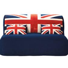 canapé angleterre déco le drapeau union du sol au plafond so