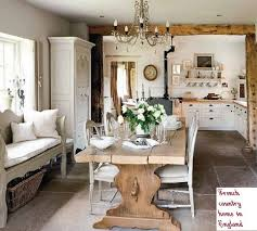 Best Country Decor Farmhouse Style Images On Pinterest - Interior design ideas country style