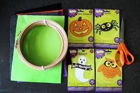 Halloween Supplies Diy Halloween Decorations Felties Wall Hangers