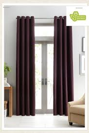 96 inch curtains jcpenney elrene all seasons blackout curtain