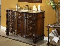 bathroom sink top 50 inch double sink bathroom vanity excellent