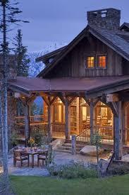 cabin porch log cabin porches log cabin porch cabins home ideas