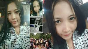 ibu muda tewas tanpa busana bersama pria lain tulisan suami di