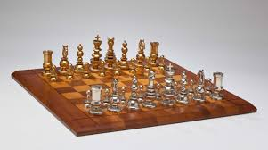 hector aguilar chess set