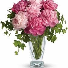 peonies delivery peonies flower delivery in petersburg flowers by voytek