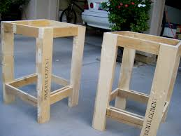 pallet table plans made these side tables for our master bedroom