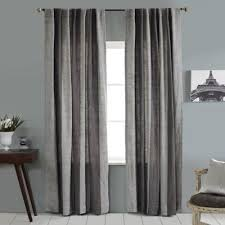 Purple And Cream Striped Curtains Buy Striped Curtains From Bed Bath U0026 Beyond