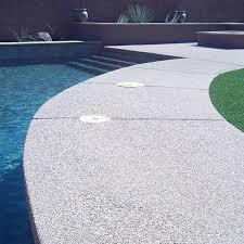 portfolio concrete exposed aggregate imagine architectural concrete