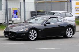 maserati reviews specs u0026 prices scoop new maserati granturismo special in the works with video