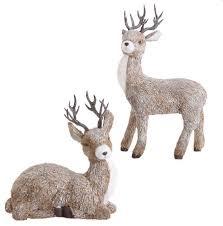 reindeer decorations decorations