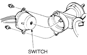 repair guides instruments and switches ignition switch