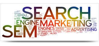 Seeking Novamov Search Engine Advertising And Marketing One Zero One For