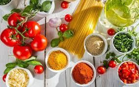 fond ecran cuisine fond d écran tomates pâtes épices pasta tomato spice centerblog