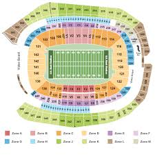 map us bank stadium bowl lii tickets concert tickets sports tickets