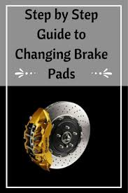 Best 20 Changing Brake Pads Ideas On Pinterest Car Brake Pads