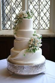 755 best white wedding cakes images on pinterest white