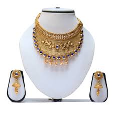gold pearl necklace sets images Gold and pearl jewelry sets pearl set with gold pearl gold set jpg