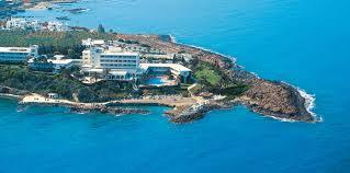 cynthiana beach hotel paphos hotels
