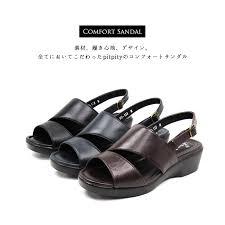 Comfortable Wide Womens Shoes S Mart Rakuten Global Market Pitpity Leather 3e Comfort Shoes