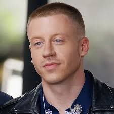 Famous Hairstyles For Men by Macklemore Buzzcut Jpg